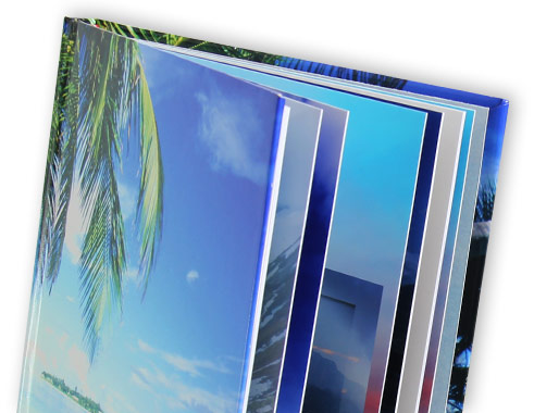 Fotolibro BookGold caratteristiche