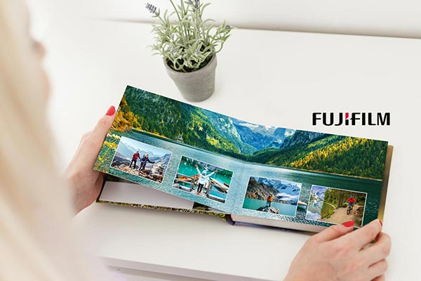 Fotolibro Book Smart