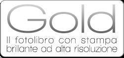Fotolibri Gold Marchio