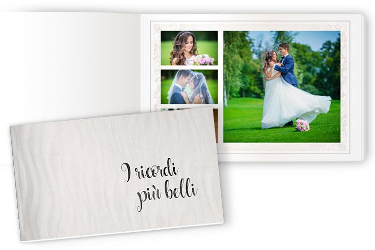 Fotolibro Plexiglass - friendsbooks