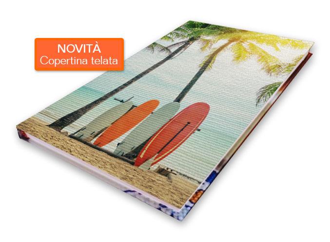 Fotolibro Style Book copertina