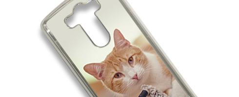 Cover Personalizzate LG G3
