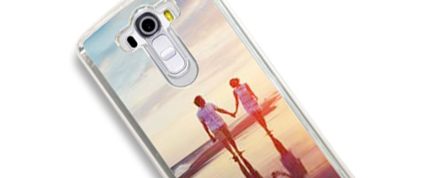 Cover Personalizzate LG G4