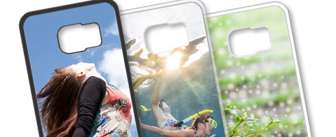 Galaxy S6 Edge Silicone