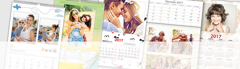 promozioni calendario