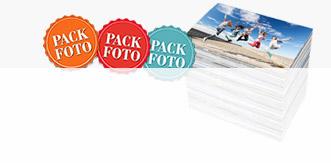 promozioni Pack stampe