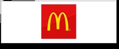 partner McDonalds