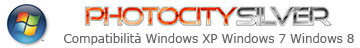 Download software Silver per Fotolibri e Calendari