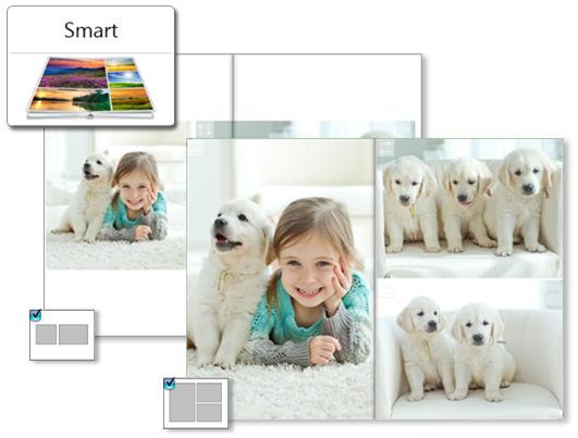 Silver 5.0 - Composizione Smart
