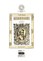 Paolo Regio - SIRENIDE e-book - Anna Cerbo