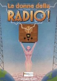 LE DONNE DELLA RADIO - Umberto Alunni