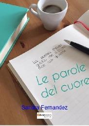 Le parole del cuore - Sandra Fernandez