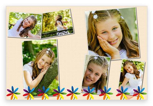 foto comunione design