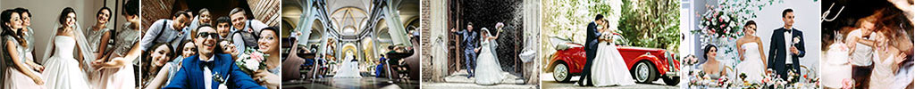 slide fotolibro matrimonio