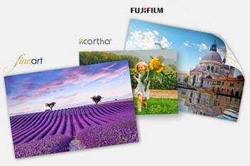Scegli la carta fotografica più adatta a te