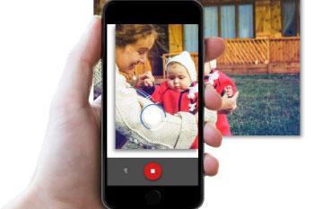 Come scannerizzare una foto