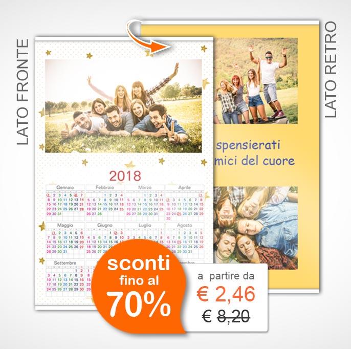 Calendario Gold