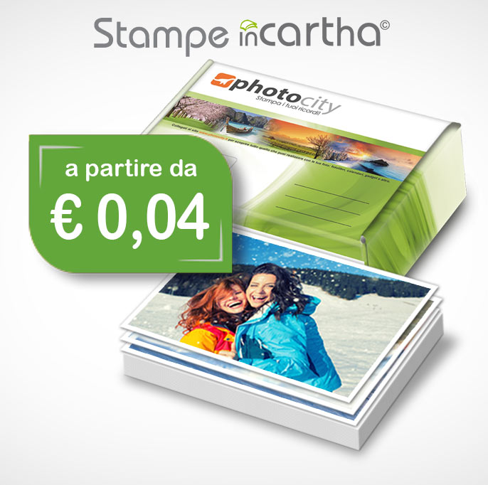 Stampe inCartha