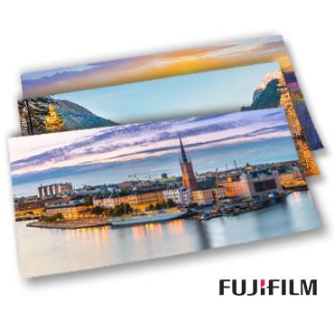stampa foto panoramiche