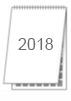 Calendari incartha