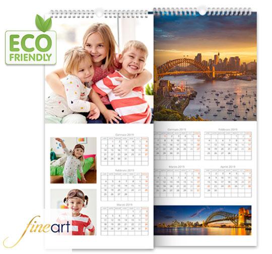 calendario fine art 20x40