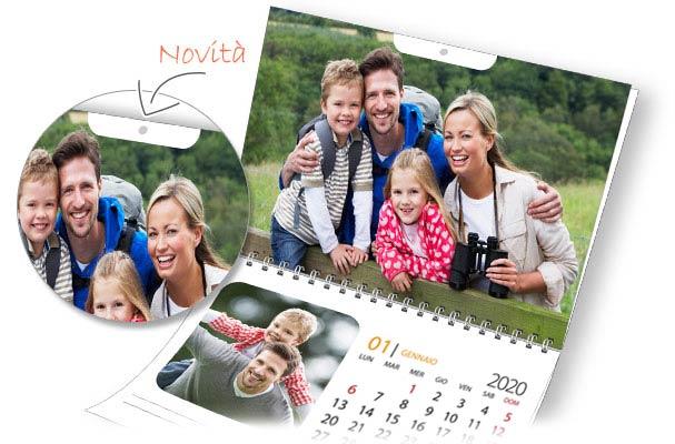 Calendario Style 30x40