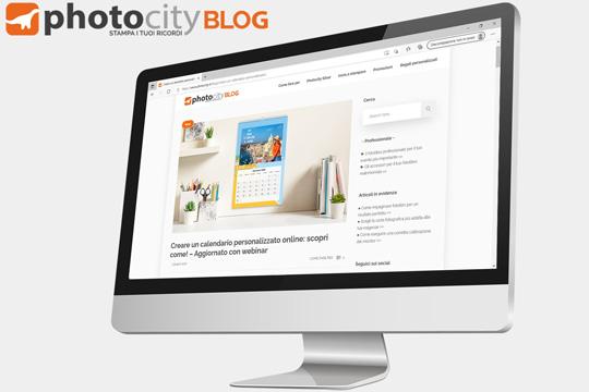 come creare un calendario personalizzato online