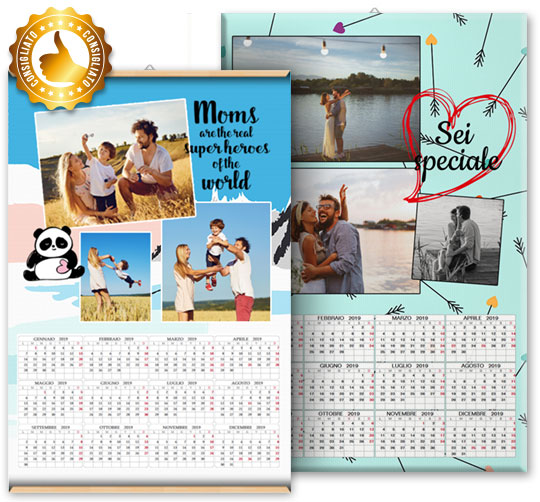 calendario canvas