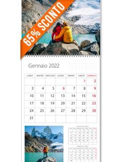 foto calendario maxi