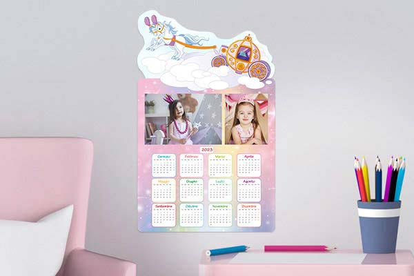 calendario mirai carrozza