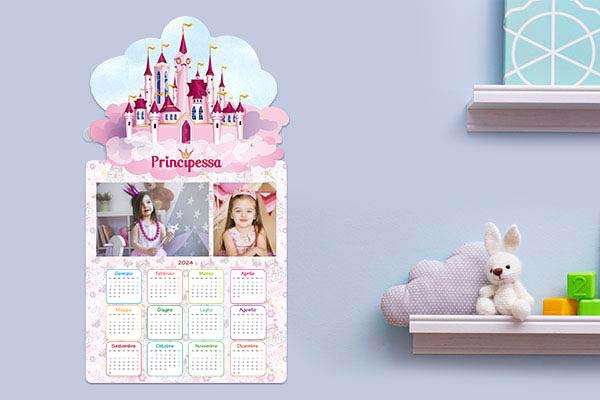calendario mirai castello