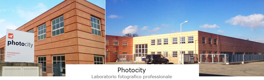 laboratorio photocity