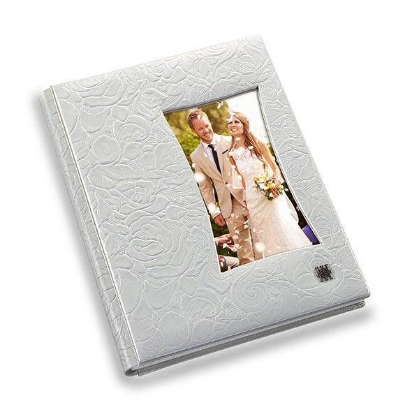 copertina officina libris rose brilliant frame
