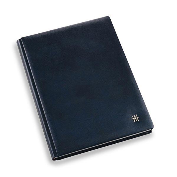 copertina officina libris saffiano