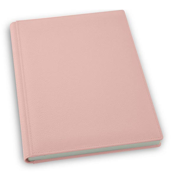 copertina officina libris cucito sintetico