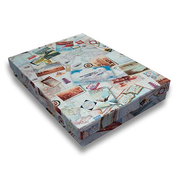 scatola fanatsy