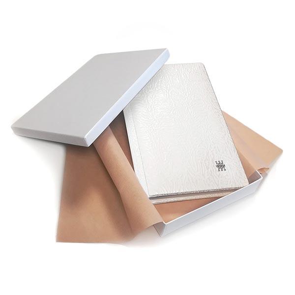 scatola perla