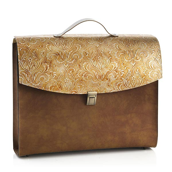 valigia brocade