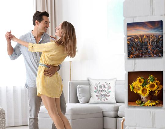 accessori casa personalizzati