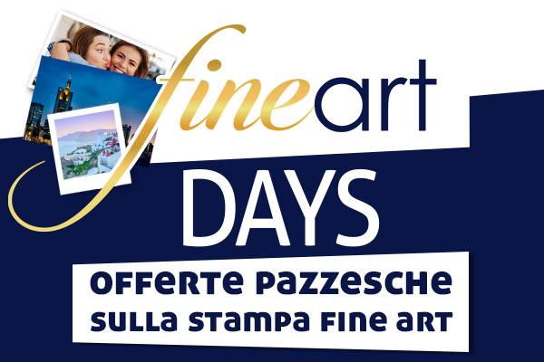 offerte fine art
