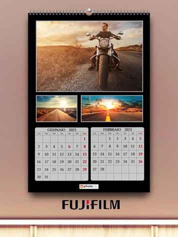calendario fotografico