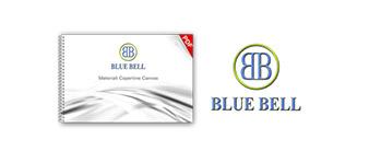 copertine fotolibro blue bell
