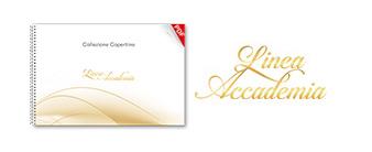 copertine fotolibro Linea Accademia