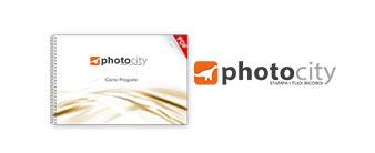 copertine fotolibro Photocity