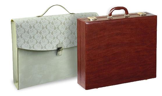 valigie per fotolibro professionale