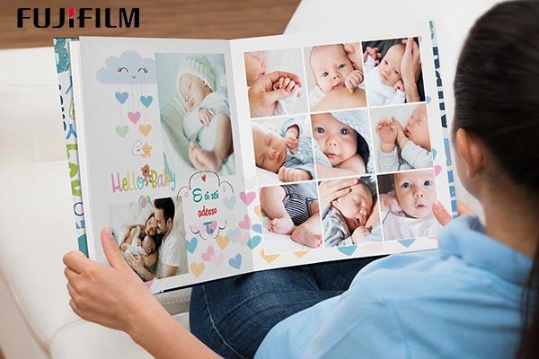 Fotolibro Art Book