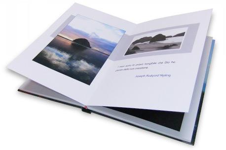 Fotolibro Autore