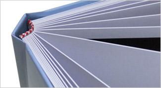 Rilegatura Fotolibro Superior