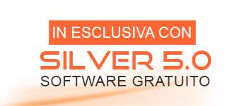 Silver software gratuito