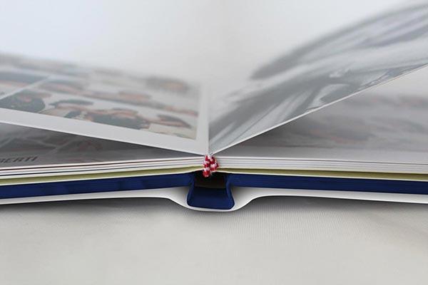 Fotolibro Book Cover 20x30